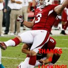 JAY FEELY 2012 ARIZONA CARDINALS FOOTBALL CARD