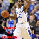 RYAN HARROW 2012-13 KENTUCKY WILDCATS CARD