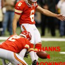 RYAN SUCCOP 2012 KANSAS CITY CHIEFS FOOTBALL CARD