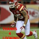 JAKE O'CONNELL 2012 KANSAS CITY CHIEFS FOOTBALL CARD
