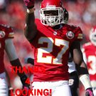 ABRAM ELAM 2012 KANSAS CITY CHIEFS FOOTBALL CARD