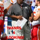 ROMEO CRENNEL 2012 KANSAS CITY CHIEFS FOOTBALL CARD