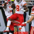 JOSH BELLAMY 2012 KANSAS CITY CHIEFS FOOTBALL CARD