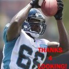 KENDRICK ADAMS 2012 JACKSONVILLE JAGUARS FOOTBALL CARD