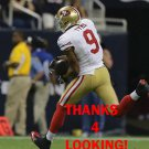 BRIAN TYMS 2012 SAN FRANCISCO 49ERS FOOTBALL CARD