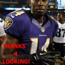 PATRICK WILLIAMS 2012 BALTIMORE RAVENS FOOTBALL CARD