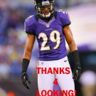 CARY WILLIAMS 2012 BALTIMORE RAVENS FOOTBALL CARD