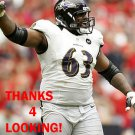 BOBBIE WILLIAMS 2012 BALTIMORE RAVENS FOOTBALL CARD