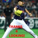 KENJI OTONARI 2013 TEAM JAPAN WORLD BASEBALL CLASSIC CARD