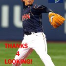 HIROKAZU IBATA 2013 TEAM JAPAN WORLD BASEBALL CLASSIC CARD