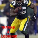 DUJUAN HARRIS 2012 GREEN BAY PACKERS FOOTBALL CARD
