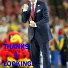 RICK PITINO 2012-13 LOUISVILLE CARDINALS BASKETBALL CARD