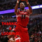 JASON COLLINS 2012-13 WASHINGTON WIZARDS BASKETBALL CARD
