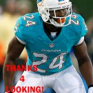 DIMITRI PATTERSON 2013 MIAMI DOLPHINS FOOTBALL CARD