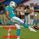 BRANDON FIELDS 2013 MIAMI DOLPHINS FOOTBALL CARD