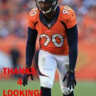 SHAUN PHILLIPS 2013 DENVER BRONCOS FOOTBALL CARD