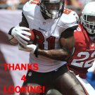 TIM WRIGHT 2013 TAMPA BAY BUCCANEERS FOOTBALL CARD