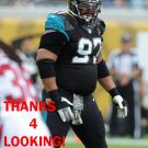 ROY MILLER 2013 JACKSONVILLE JAGUARS FOOTBALL CARD