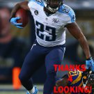 SHONN GREENE 2013 TENNESSEE TITANS FOOTBALL CARD
