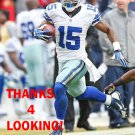 MICHEAL SPURLOCK 2013 DALLAS COWBOYS FOOTBALL CARD