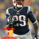 LeGARRETTE BLOUNT 2013 NEW ENGLAND PATRIOTS FOOTBALL CARD