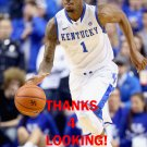 JAMES YOUNG 2013-14 KENTUCKY WILDCATS BASKETBALL CARD
