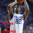 ALEX POYTHRESS 2013-14 KENTUCKY WILDCATS BASKETBALL CARD