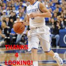 JARROD POLSON 2013-14 KENTUCKY WILDCATS BASKETBALL CARD