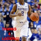AARON HARRISON 2013-14 KENTUCKY WILDCATS BASKETBALL CARD