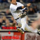 YANGERVIS SOLARTE 2014 NEW YORK YANKEES BASEBALL CARD