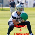 JORDAN NAJVAR 2014 DALLAS COWBOYS FOOTBALL CARD