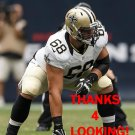 TIM LELITO 2013 NEW ORLEANS SAINTS FOOTBALL CARD