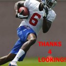 COREY WASHINGTON 2014 NEW YORK GIANTS FOOTBALL CARD