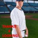 MATT THORNTON 2014 NEW YORK YANKEES BASEBALL CARD