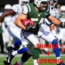 NICK BELLORE 2013 NEW YORK JETS FOOTBALL CARD