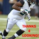 ABRY JONES 2013 JACKSONVILLE JAGUARS FOOTBALL CARD