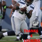 KIERO SMALL 2014 SEATTLE SEAHAWKS FOOTBALL CARD