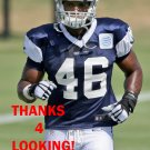 MICHAEL SAM 2014 DALLAS COWBOYS FOOTBALL CARD