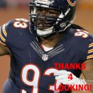 WILL SUTTON 2014 CHICAGO BEARS FOOTBALL CARD
