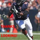 WILLIE YOUNG 2014 CHICAGO BEARS FOOTBALL CARD