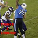 DaQUAN JONES 2014 TENNESSEE TITANS FOOTBALL CARD