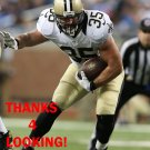 AUSTIN JOHNSON 2014 NEW ORLEANS SAINTS FOOTBALL CARD