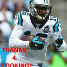 PHILLY BROWN 2014 CAROLINA PANTHERS FOOTBALL CARD