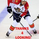 WILLIE MITCHELL 2014-15 FLORIDA PANTHERS HOCKEY CARD