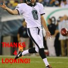 DONNIE JONES 2014 PHILADELPHIA EAGLES FOOTBALL CARD