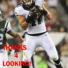 TREY BURTON 2014 PHILADELPHIA EAGLES FOOTBALL CARD