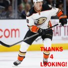 TIM JACKMAN 2014-15 ANAHEIM DUCKS HOCKEY CARD
