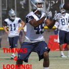 DEKODA WATSON 2014 DALLAS COWBOYS FOOTBALL CARD