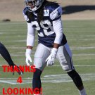ROBERT STEEPLES 2014 DALLAS COWBOYS FOOTBALL CARD