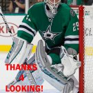ANDERS LINDBACK 2014-15 DALLAS STARS HOCKEY CARD
